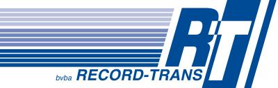 Record-Trans BVBA